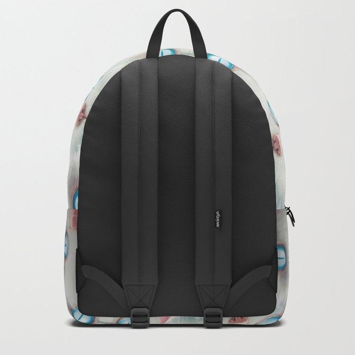 Kittehz I Backpack