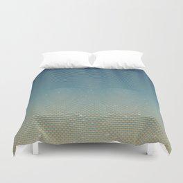 Sea & Shore Duvet Cover