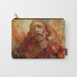 The messiah Carry-All Pouch