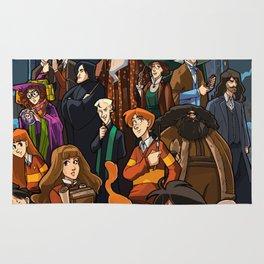 Harry - HP Characters Rug