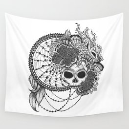 THE CATCHER Wall Tapestry