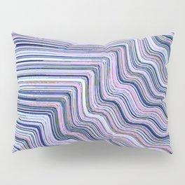 Electric Field Art XXI Pillow Sham