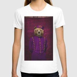 Lobby Bear T-shirt