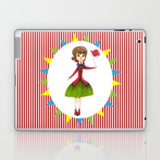 Let's Party - Musicy Laptop & iPad Skin