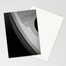Mandolin Portrait 1 Stationery Cards