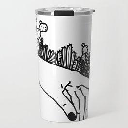 Succi Finger Travel Mug