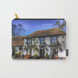 The Theydon Oak Pub Carry-All Pouch
