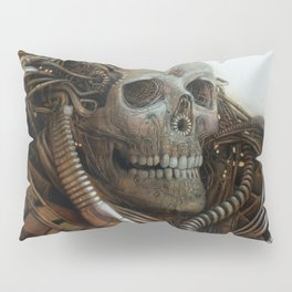 The Timetraveller II Pillow Sham