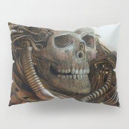 The Timetraveller II Pillow Sham