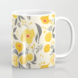 Marigold Mayhem Coffee Mug