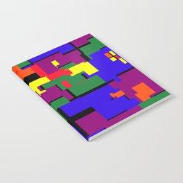 Pattern 5  Notebook