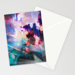 Believe Your Eyes Stationery Cards