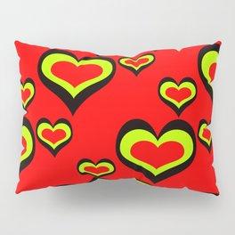 herzen Pillow Sham