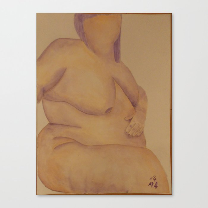 Dutch Delight Canvas Print
