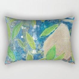 For Your Home Rectangular Pillow
