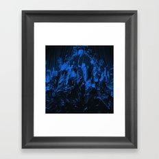 Mash 7 Framed Art Print