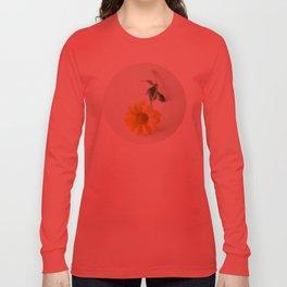 Yellow Flower StillLife Long Sleeve T-shirt
