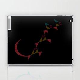 cat series 101 Laptop & iPad Skin