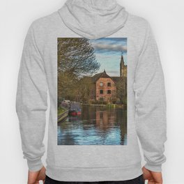 The Kennet and Avon at Newbury Hoody