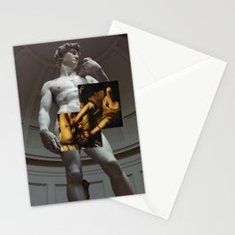 Feminist Art Stationery Cards
