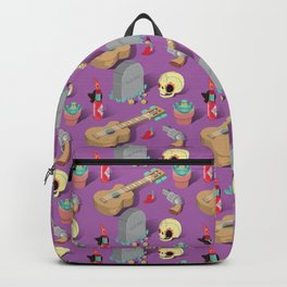Mexican Lovers Backpack