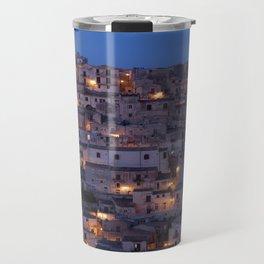 Blue Hour Travel Mug