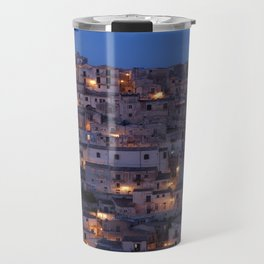 Blue Hour Travel Mug