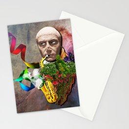 Dogland Stationery Cards