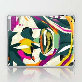 Meridiano Up Laptop & iPad Skin