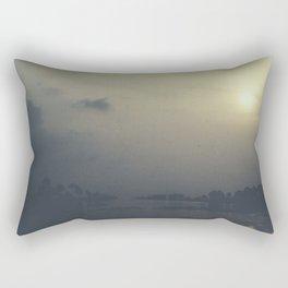 Kerala IV Rectangular Pillow