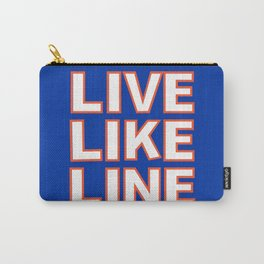 LIVE LIKE LINE Volleyball Carry-All Pouch