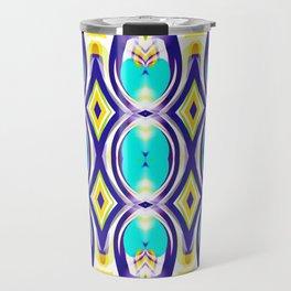 Pillars Travel Mug
