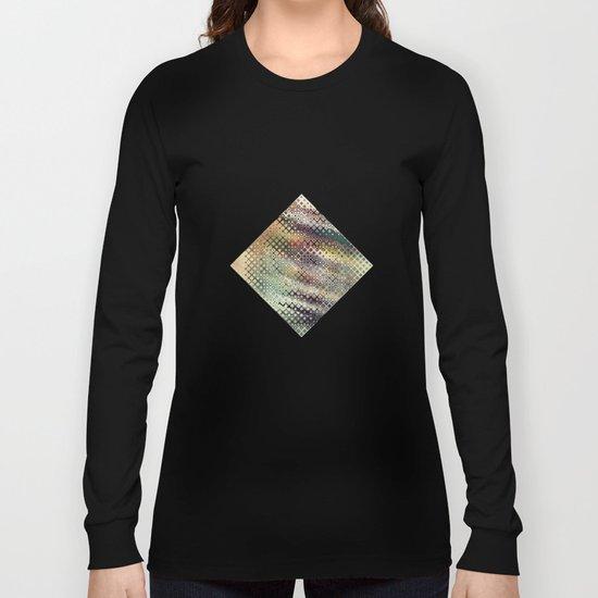 Abstract SQC Long Sleeve T-shirt