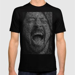 Dave Grohl. Best Of You T-shirt