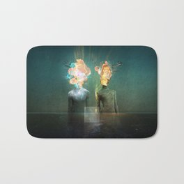 Happily Ever After Bath Mat