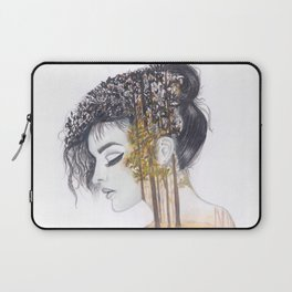 blend with natuure Laptop Sleeve