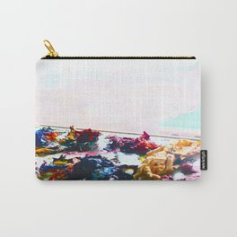 The Artist's Palate  Carry-All Pouch