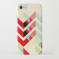 joy division iPhone & iPod Cases featuring Ian Curtis from Joy division by ░░░░░░░░░░░░