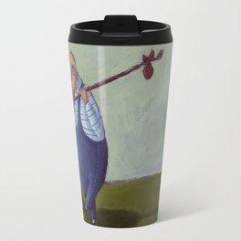 Walking Travel Mug