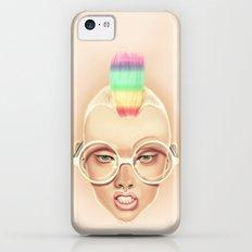 Rainbow iPhone 5c Slim Case