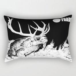 Toadeer V1 Rectangular Pillow