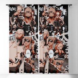 KATSUKI BAKUGO Blackout Curtain