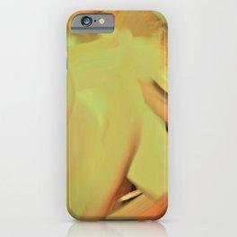 LADY LIBERTARIAN iPhone Case
