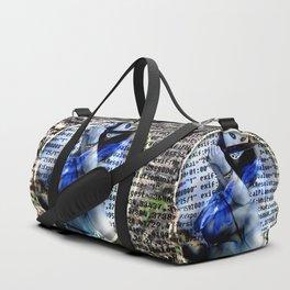 Lex Duffle Bag
