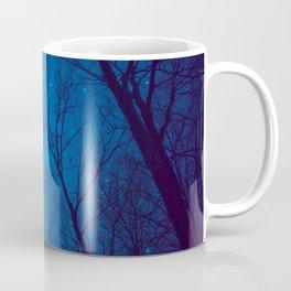 I Have Loved the Stars too Fondly Coffee Mug