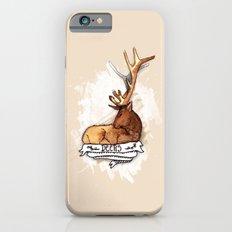 Deers iPhone 6s Slim Case