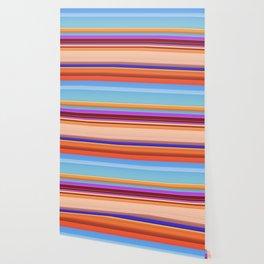 Anthropomorphic Water Wallpaper