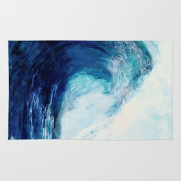 Waves II Rug