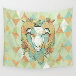 Offering Wall Tapestry