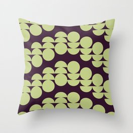 Chocolate Dreams #6 Throw Pillow